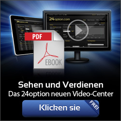 Online Broker Leistung von 24otpion Video Center