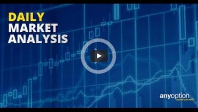 Tägliche Marktanalyse von anyoption